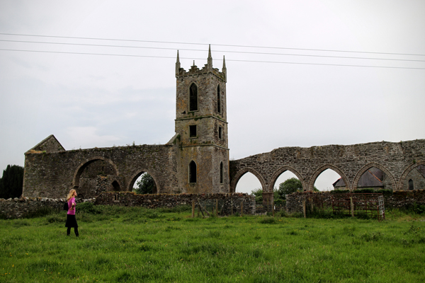 Styles Family of Baltinglass, County Wicklow